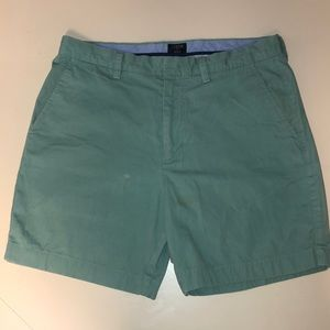 J.Crew Reade Lightweight Shorts
